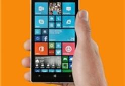 Lumia 550'nin Tüm Teknik Özellikleri ve Tanıtım Videosu