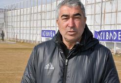 Sivassporda gözler Antalyaspor maçına çevrildi