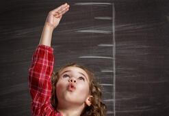 4 bin çocuktan birinde büyüme hormonu eksikliği var