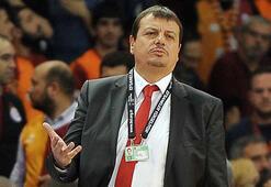 Ergin Atamandan maç sonu itiraf