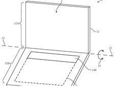 Yeni Apple MacBooklar OLED klavyeye sahip olabilir..