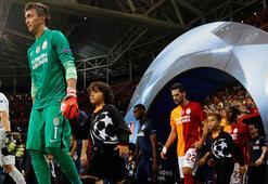 Galatasaray Şampiyonlar Liginde yarın 160. randevusuna çıkacak