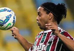 Antalyaspor, Ronaldinhodan vazgeçmiyor