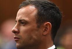 Oscar Pistorius ev hapsinde