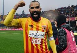Antalyasporlu Sandro için flaş transfer iddiası