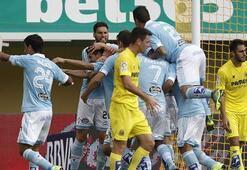 La Ligada kıran kırana yarış