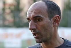 """Jurcic: """"Akhisar Belediyespor maçı puan almak için fırsat"""""""