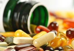 Fazla vitamin içmenin zararları