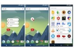 Android için 3D Touch Geliyor