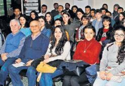 Doğa eğitimine yeni eğitimciler katıldı