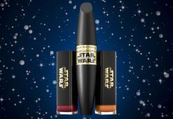 Max Factor Star Wars Koleksiyonu