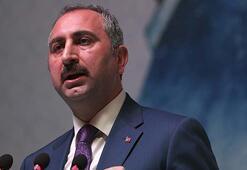 Adalet Bakanı Gül: Asla tanımıyoruz