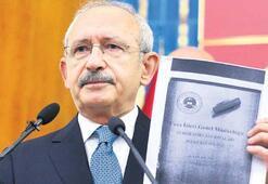 CHP liderinden çarpıcı iddia: Tahliye için HSK ile görüşülüyor