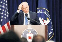 CIA başkanı'nı  hack'lediler
