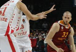 Galatasaray-Kızılyıldız: 83-85