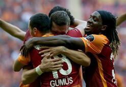 Galatasaray, Trabzonspor karşısında kazanmak istiyor