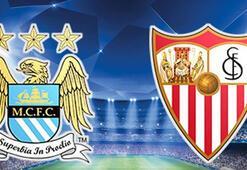 Manchester City Sevilla maçı ne zaman saat kaçta hangi kanalda