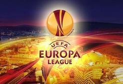 UEFA Avrupa Liginde üçüncü hafta maçları yarın oynanacak
