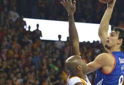 NBAde oynamayan en iyi basketbolcu Saric