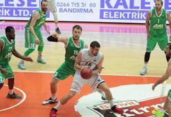 Banvit - Unics Kazan: 79-85