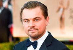 Leonardo DiCaprionun yeni rolü belli oldu