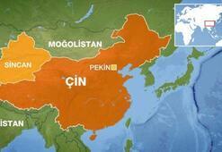 HRW: Çin Sincanda suç tahmin eden yazılım kullanıyor