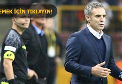 Ersun Yanaldan Galatasaray yorumu