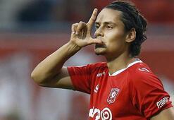 Go Ahead Eagles-Twente: 0-2