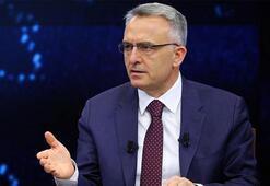 Bakan Ağbal açıkladı Yeni KDV kanunu Meclise sevk edildi...