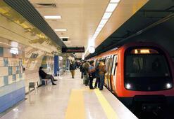 İstanbula iki yeni metro hattı geliyor
