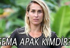 Sema Aydemir kimdir (Survivor 2018)