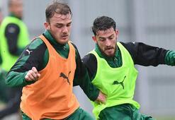 Bursasporda Kayserispor maçı hazırlıkları sürüyor