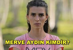Merve Aydın kimdir, kaç yaşında, nereli Survivor Merveden iddialı sözler