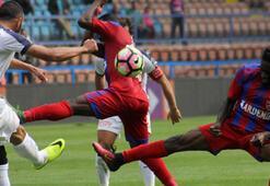 Kardemir Karabükspor - Medipol Başakşehir: 2-0