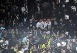 TBFden Fenerbahçe ve Galatasaraya ceza