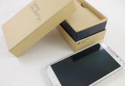 Yeni Galaxy S4'ler Büyüleyecek