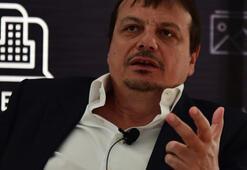 Ergin Ataman: Yönetim ya bizleri aldattı ya da ortada çarpık bir durum var