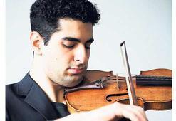 'Bach'dan 20. yüzyıla' Boğaziçi'nde
