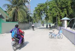 Gezgin Yiğit Kurtun anlatımıyla Maldivler