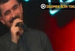 Sabri Sarıoğlunun yeğeni O Ses Türkiyeye katıldı