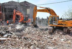 İstanbul Avrupa Yakasında her gün 50 konut yenilenmek için yıkılıyor