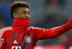 Bayern Münihte Coman şoku 2 ay...
