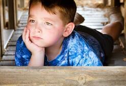 Çocuklarda inmemiş testis