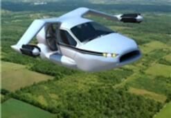 Uçan Taksiler Geliyor
