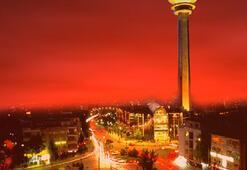 Ankara, ülkenin ilk çocuk dostu şehri olma yolunda