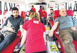 AHBAP, kan bağışı seferberliği başlattı