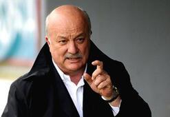 Sadri Şener: Şotaya Trabzona gitme dedim
