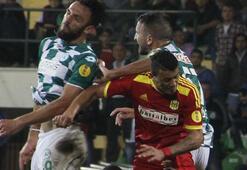 Yeni Malatyaspor sahasında galibiyet arıyor