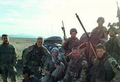 Dağ 2 filmi için 3 ay askeri eğitim