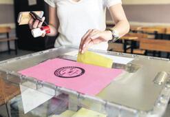 Oy pusulasında 'kırmızı kart' bölümü olsun